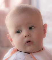Baby 6 Monate alt